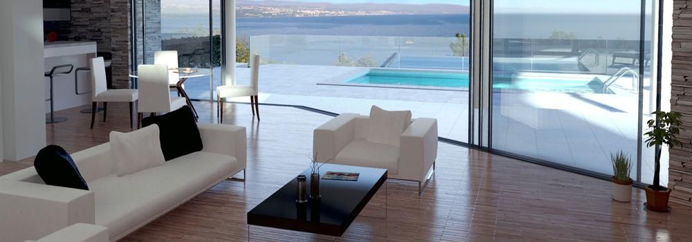 Investicija u nekretnine Villa Sylva