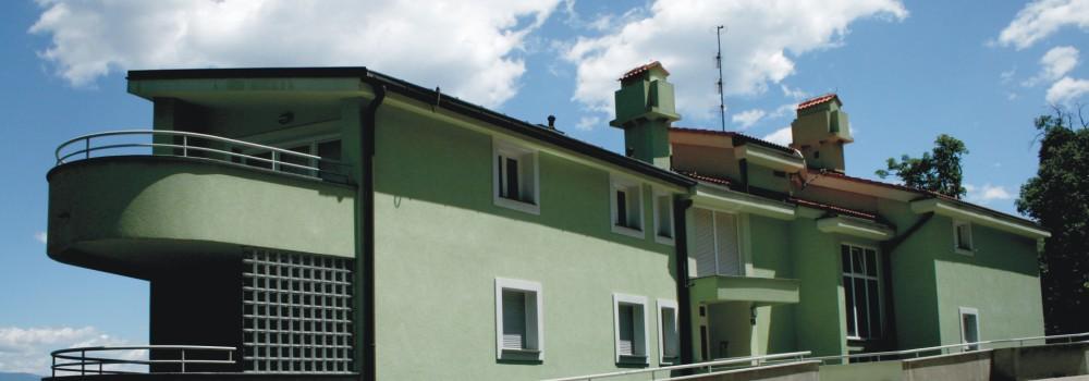 Vila Carmen prodaja inteligentnih stanova
