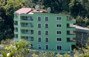 Villa Carmen - stanovi za prodaju, prodaja stanova, Opatija, prestižna lokacija